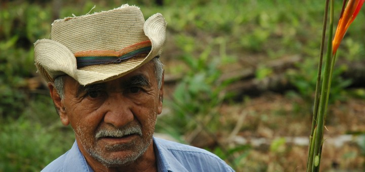 Collective Project in Antioquia, Colombia