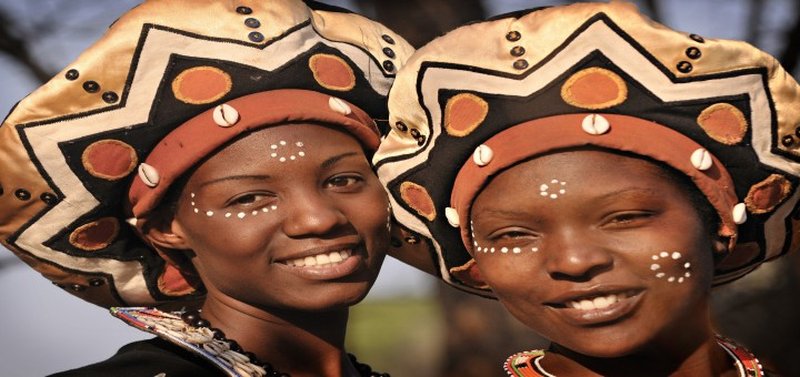Family Unit Key for Girls' Empowerment in Zambia