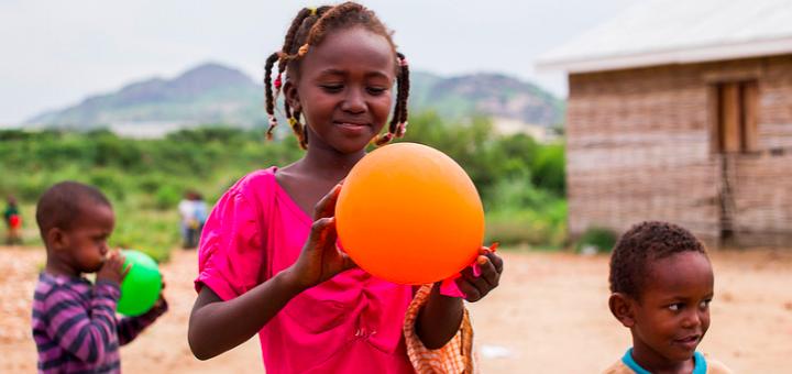 Ghana: Creating SDG Pathways for Philanthropy