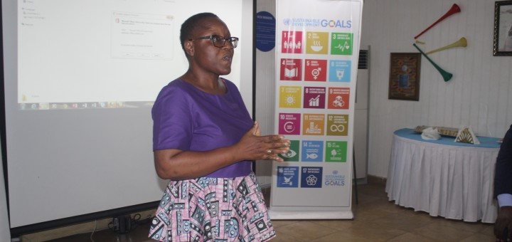 Ghana: A Dialogue on Impact Investing