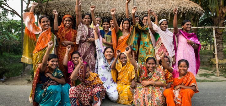 Young Women in India Are Taking Back Their Power
