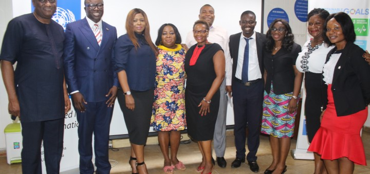 The Funding Space in Ghana: A Consultative Meeting