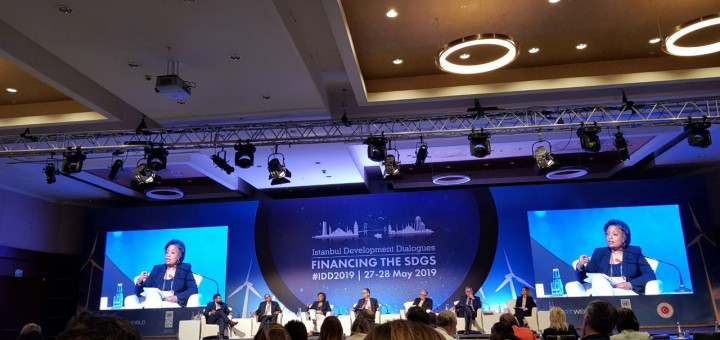 Financing the SDGs: Reflections from IDD 2019