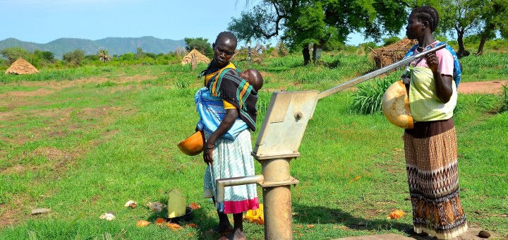 Zambia: Tackling Rural Energy Hurdle