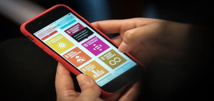 Colombia: SDG Corporate Tracker