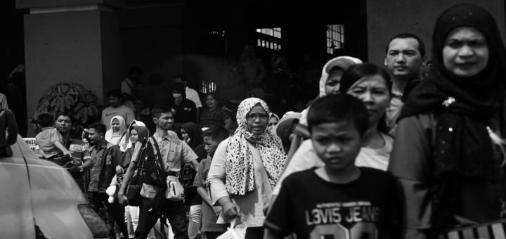 Indonesia: Islamic Finance Going Digital