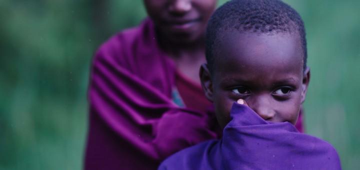 ODI Report: Child Poverty in Africa