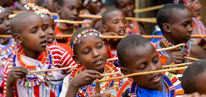 Socio-Economic Impact of COVID-19 in Kenya