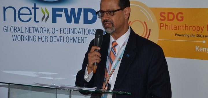 Kenya Philanthropy Forum