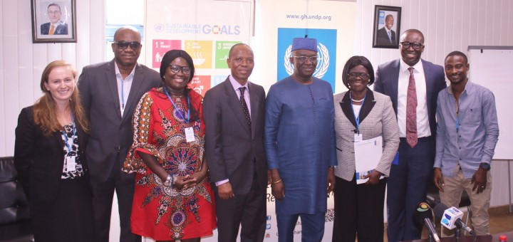 Three organizations receive awards to improve access to safe water in Ghana