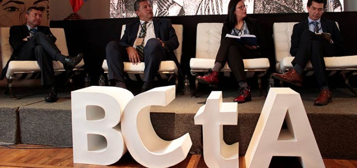 The Business Call to Action (BCtA) in Colombia