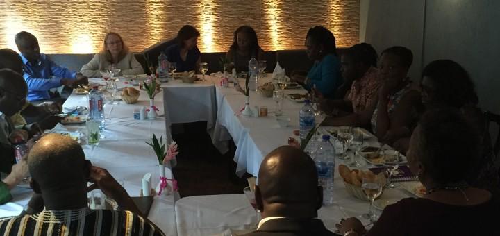 Ghana Advisory Council