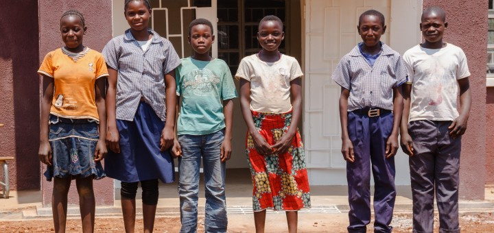 Child Marriage Prevention in Zambia