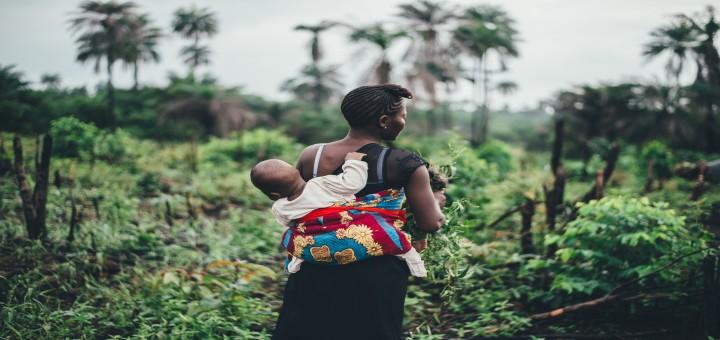 Research: Enabling Environments in Ghana