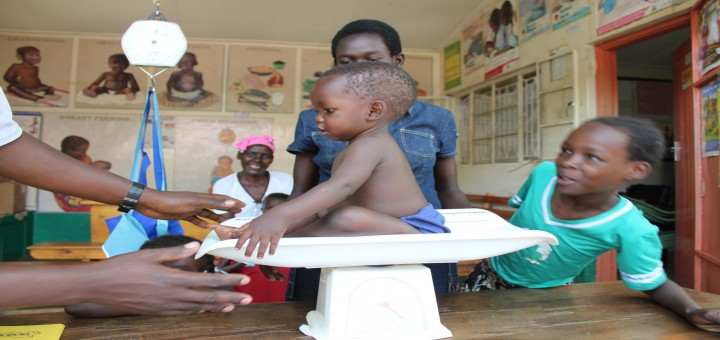 Improving Early Childhood Development Outcomes for Young Children Affected by HIV/AIDS
