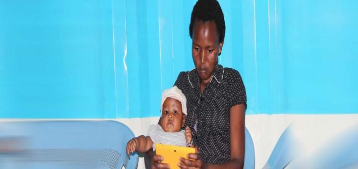 Kuza Biashara to Accelerate the Impact of Early Childhood Development in Kenya