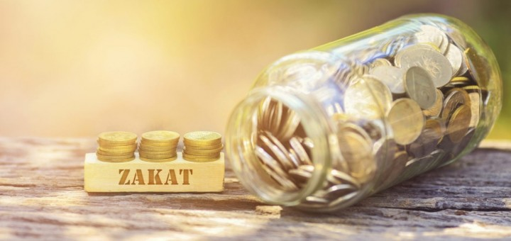 Engaging with Zakat for the UN SDGs
