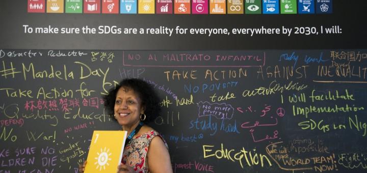 Raising SDG Awareness Across the Globe