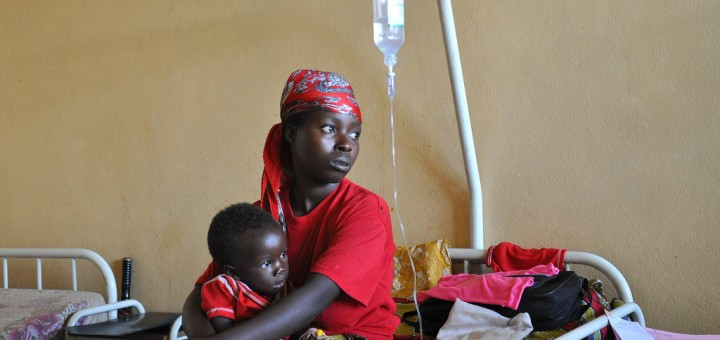 Financing Universal Health Coverage in Kenya