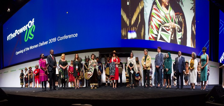 Reflections from 2019 Women Deliver Conference