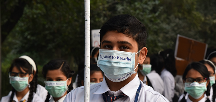 Indian Innovations to Beat Air Pollution