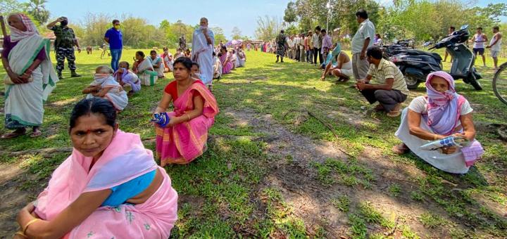 After Coronavirus; Building a Stronger, Fairer India