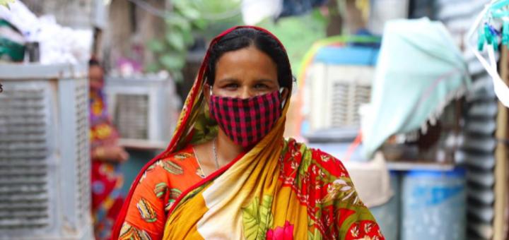 UNDP COVID-19 Response in India